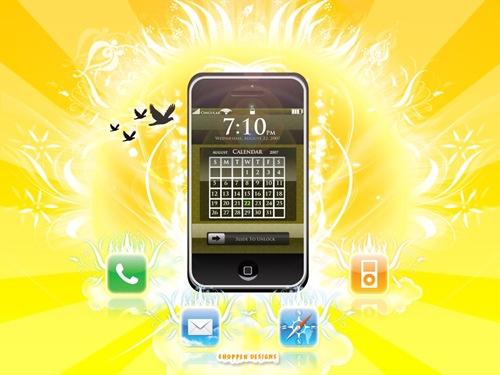 Desktop iPhone Wallpaper 44