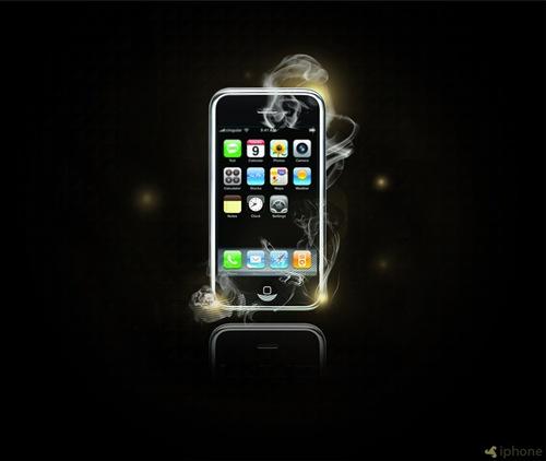 Desktop iPhone Wallpaper 38