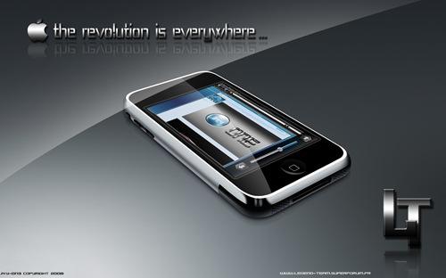 Desktop iPhone Wallpaper 9