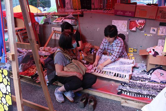 umbrella arts and crafts diy