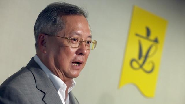 Tommy Cheung Yu-yan