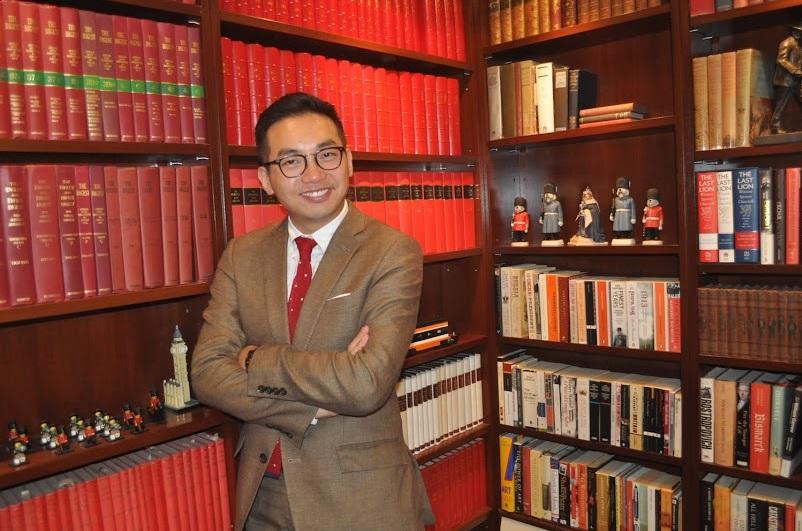 Alvin Yeung