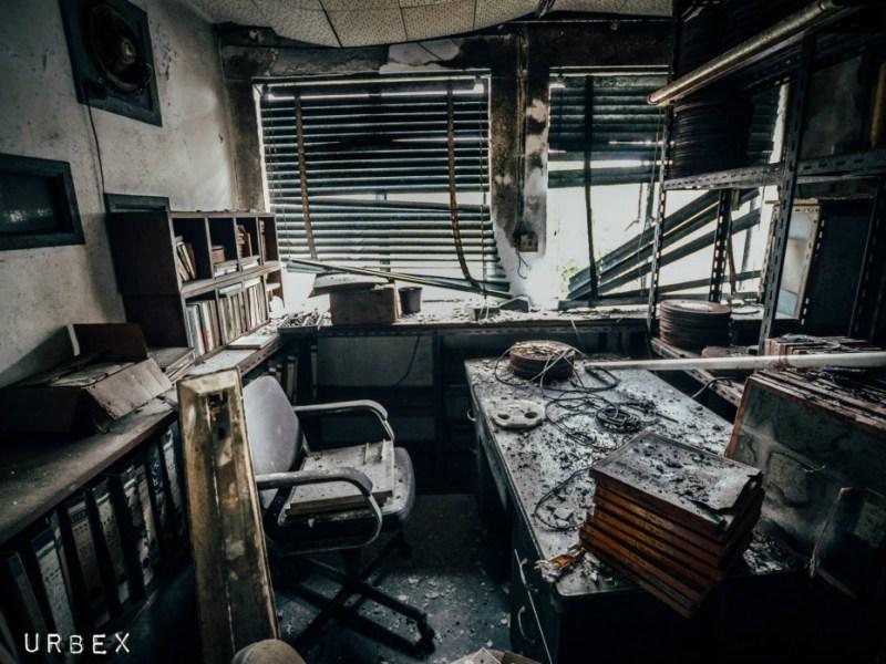 Shaw studios