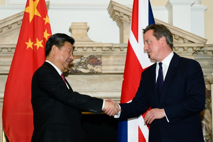 uk cameron xi deal