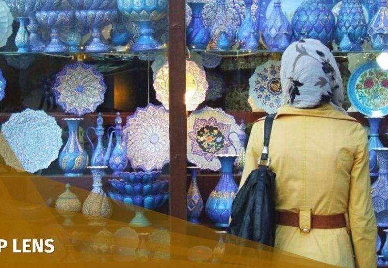 Esfahan - Imam Square iran