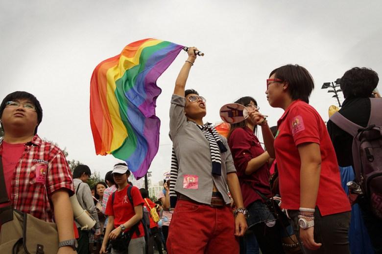 hong kong lgbtq gay pride