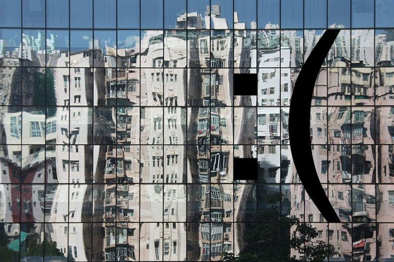 Unhappy Hong Kong