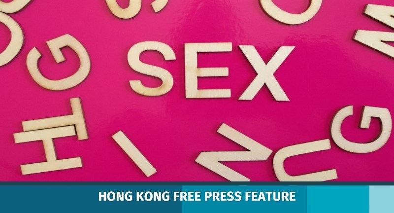 sexual health guide hong kong