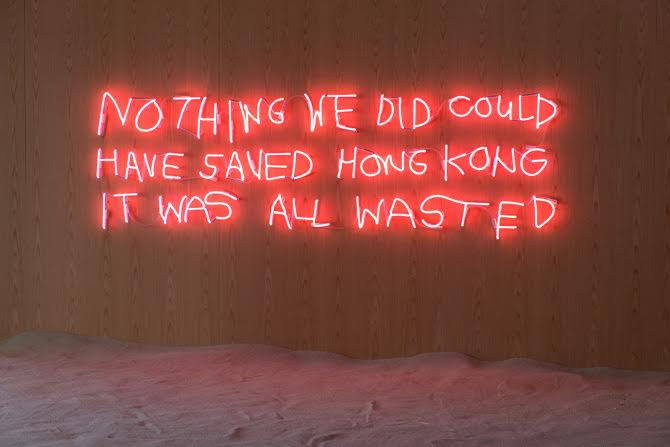 save hong kong