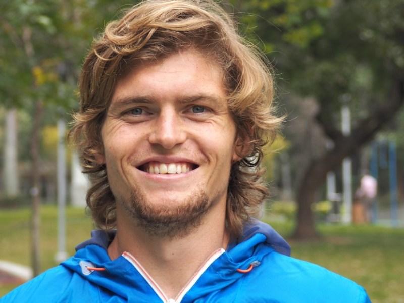 Jaimes McKee