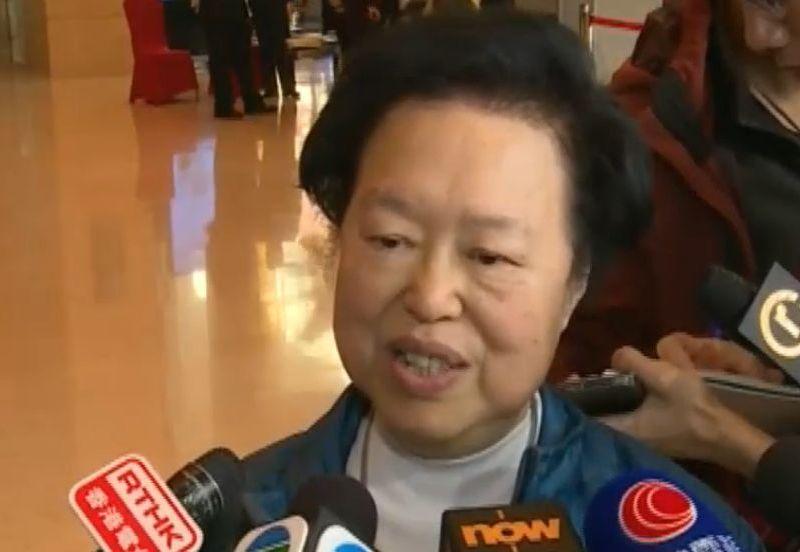 maria lam wai-chu
