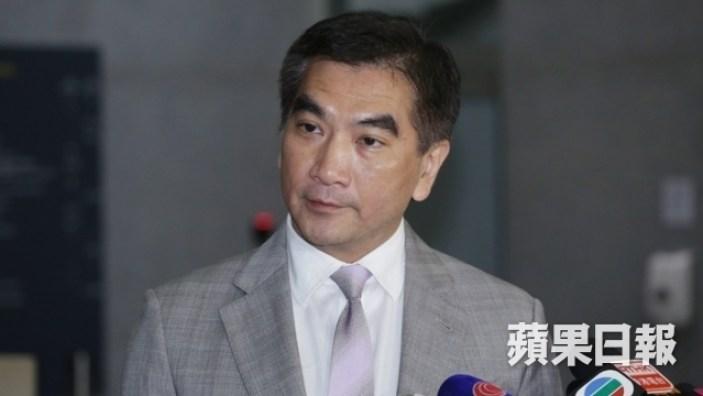 felix chung kwok pan copyright bill
