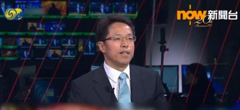 Zhang xiaoming screenshot