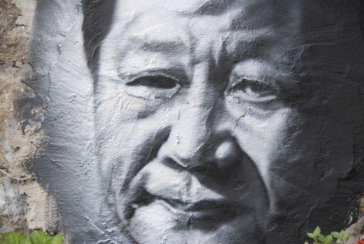 Xi wall