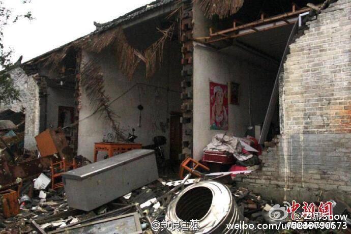 china tornado jiangsu