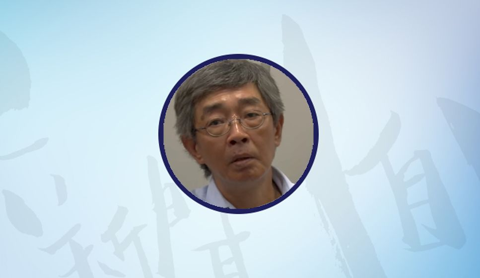 lam wing kee person of the month