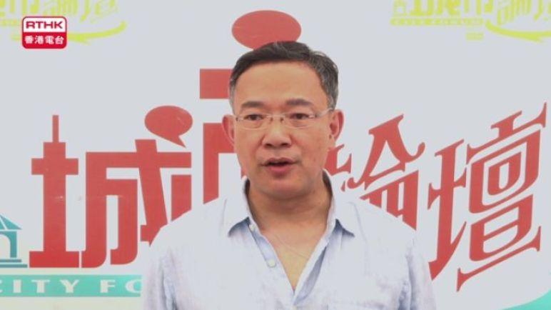 Paul Tse Wai-chun