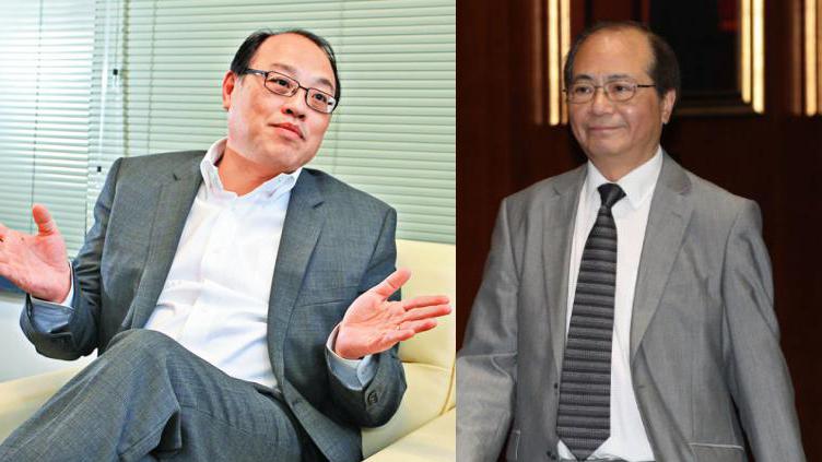 Lam Tai-fai Eddie Ng