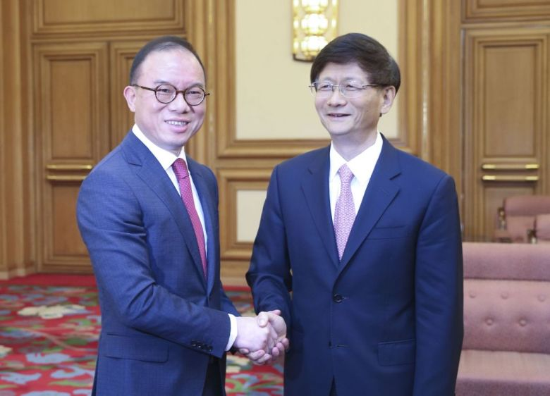 Erick Tsang Meng Jianzhu