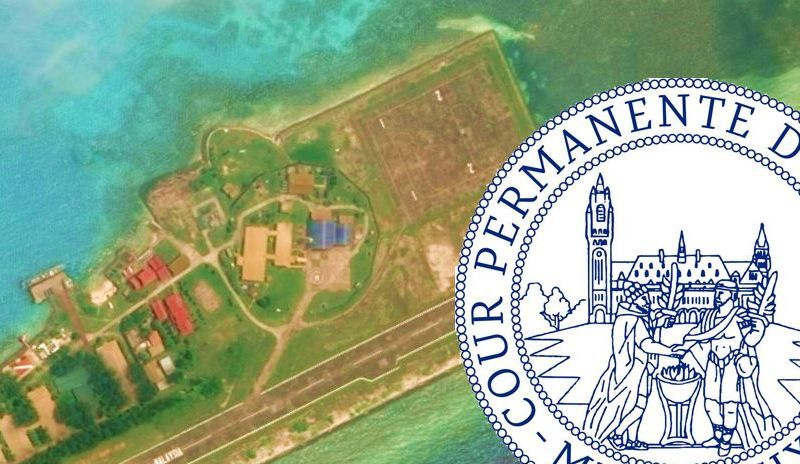 court south china sea