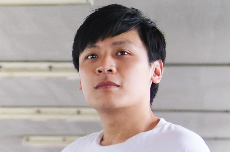 Kenny Wong Chun-kit