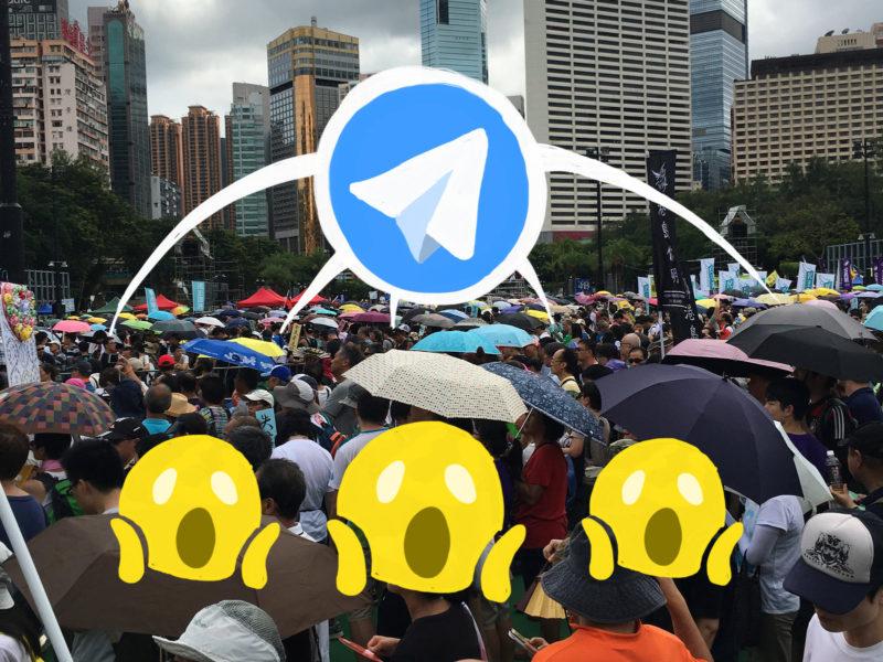 telegram enoji
