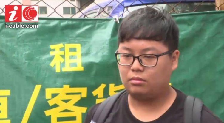 Colman Li Fung-kei