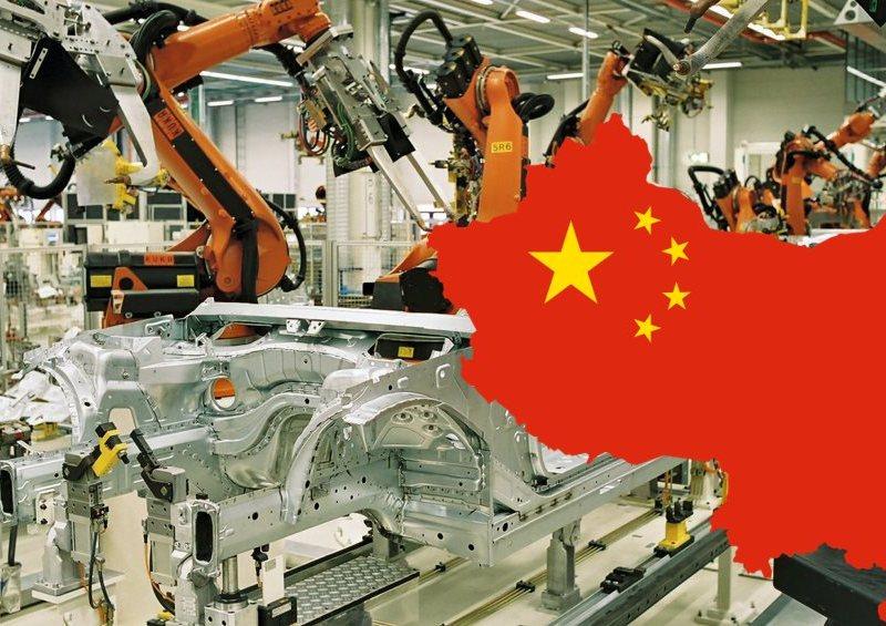 factory china