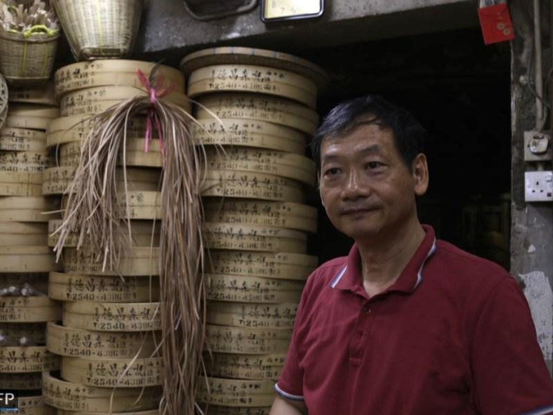 Raymond Lam Tuck Chong Sum Kee