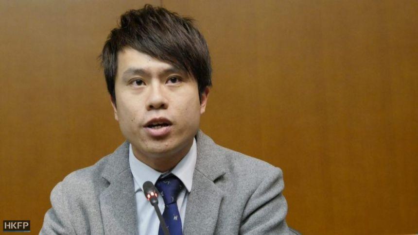Roy Kwong Chun-yu