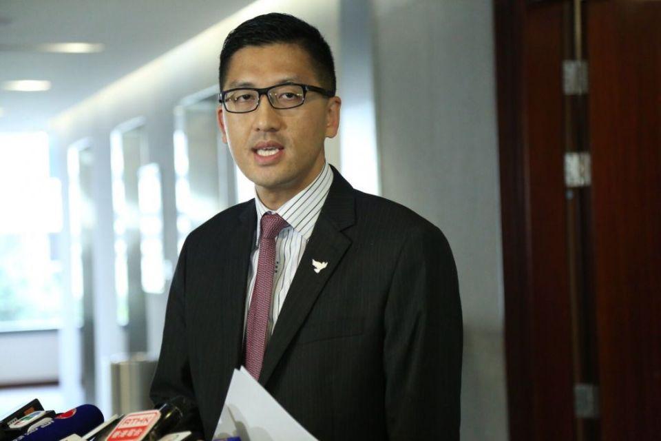Lam Cheuk-ting