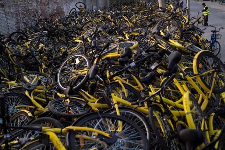 bike share china