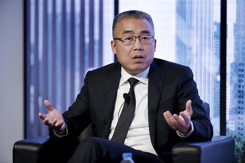 Li Ruigang