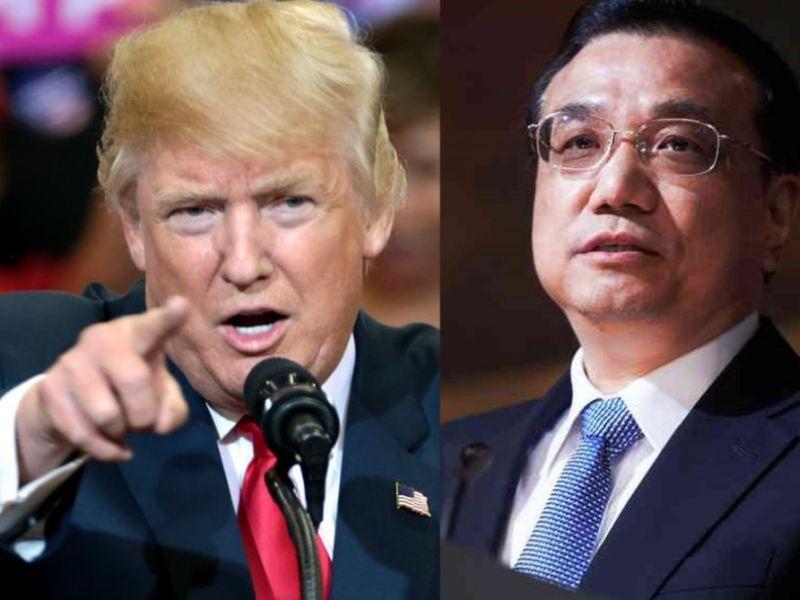Li Keqiang donald trump usa featured