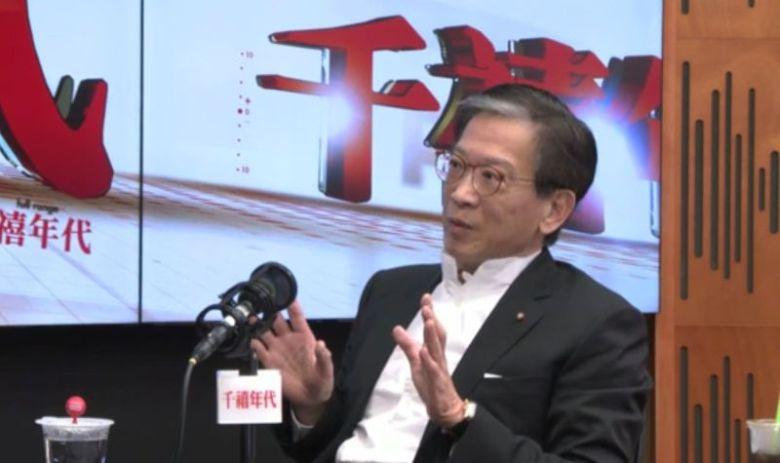 Alan Hoo Hong-ching