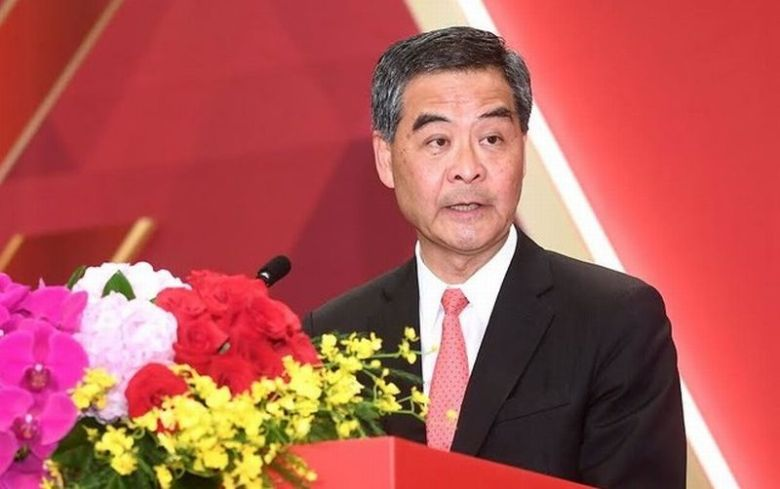 cy leung chun ying