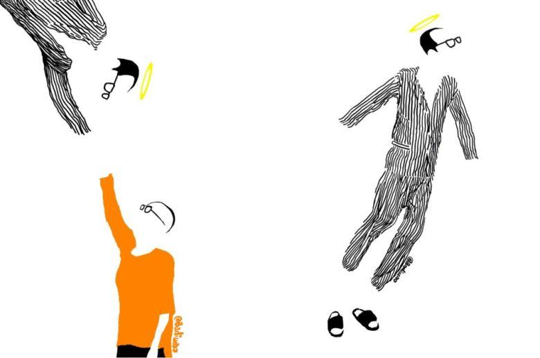Liu Xiaobo death