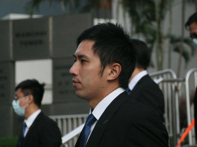 Kwan Ka-ho
