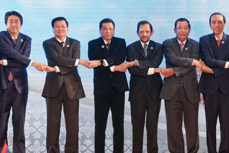 asean heads of state