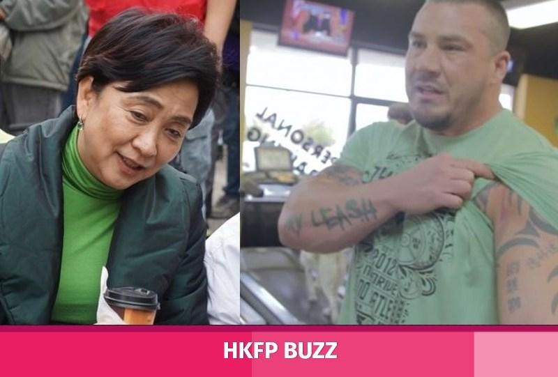 emily lau google translate man tattoo