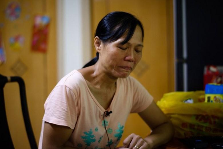 macau wong Siu-yee,