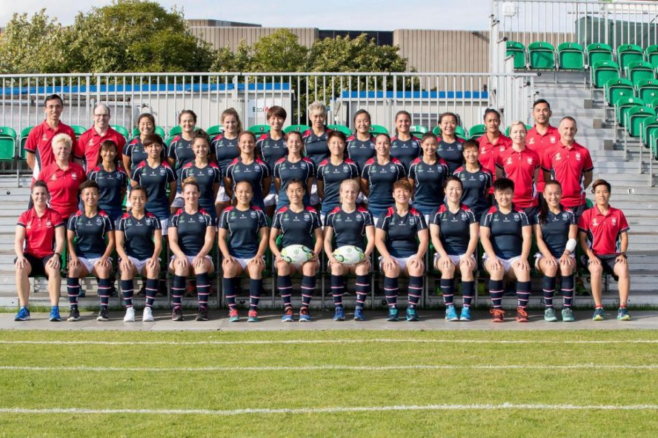 women's rugby hong kong