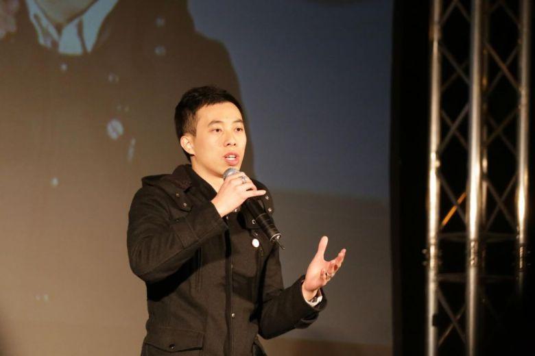 Johnson Yeung