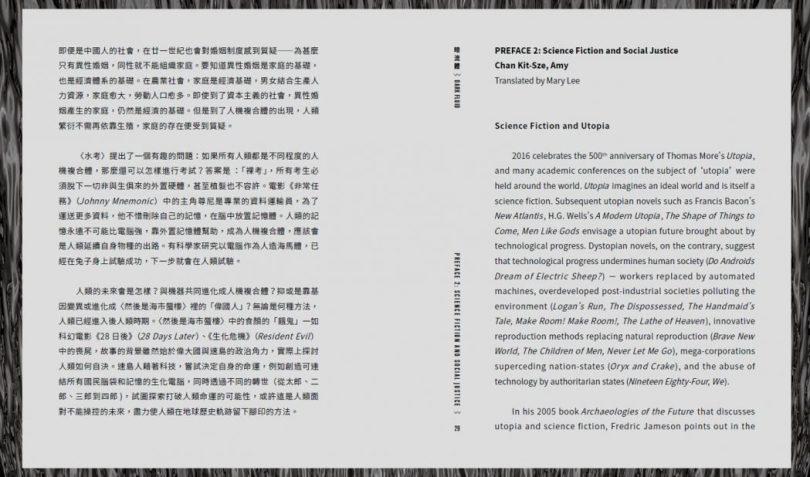 DF Chan Kit-sze Amy essay