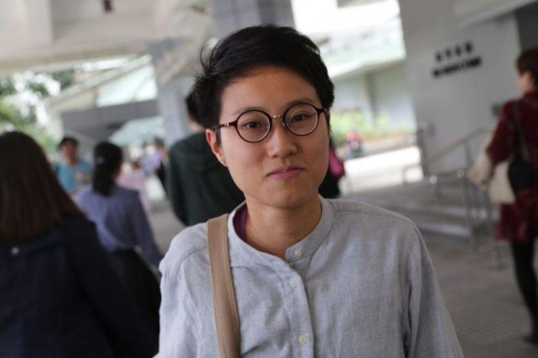 Cheung Kai-yin
