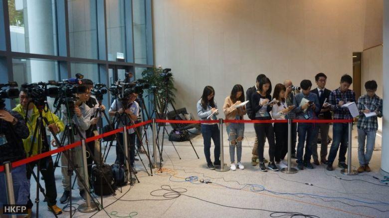 media journalism press freedom reporters