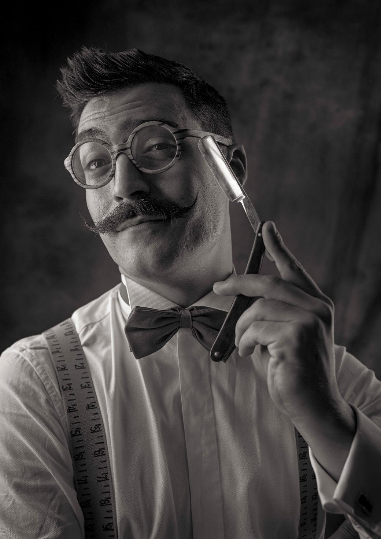 Rudmer Hoekstra movember men photography