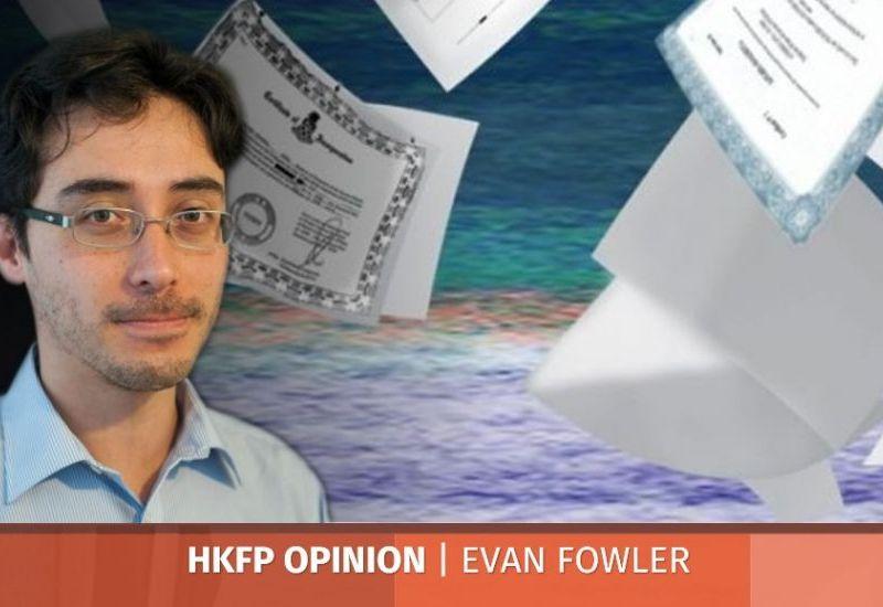 evan paradise papers