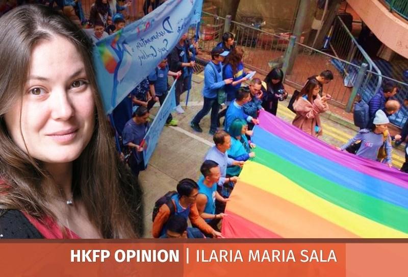 ilaria gay games