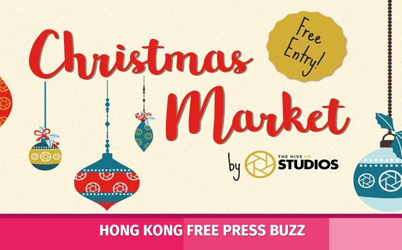 the hive kennedy town christmas (2)
